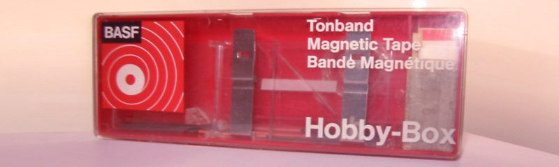 BASF Hobbybox