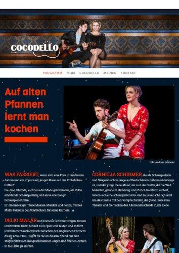 Website : cocodello.de